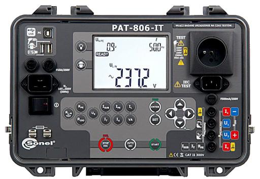 Sonel-PAT-806